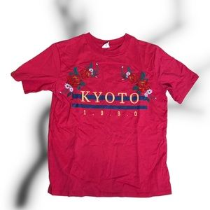 Urban Outfitters Kyoto 1990 Tee